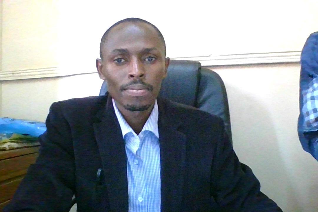 Jonathan Kizito